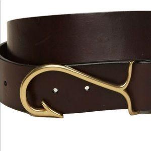 VV fishhook belt